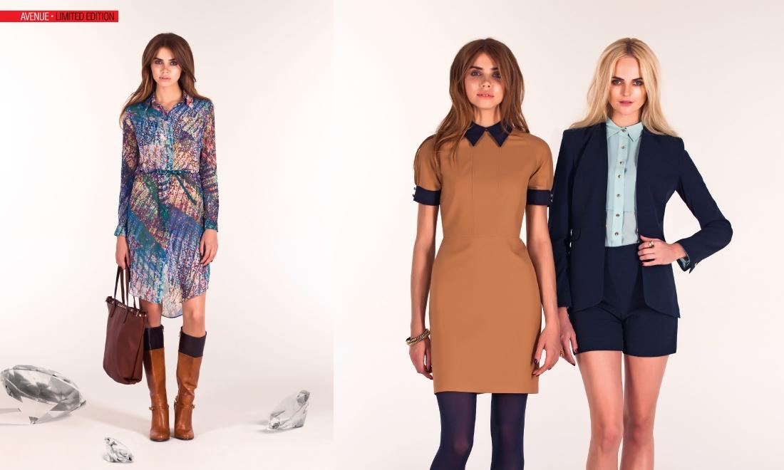 Коллекции Одежды Зима Осень 2015 Доставка